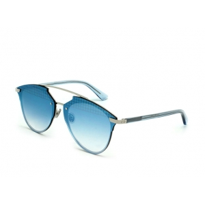 Солнцезащитные очки Christian Dior REFLECTED P C8 BLUE SILVER