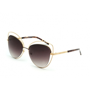 Солнцезащитные очки MARC JACOBS MARC 8/S TZF05 Brown Horny