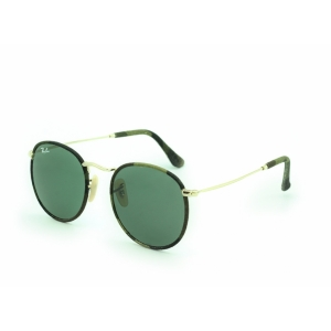 Солнцезащитные очки Ray Ban RB3447-J-M 168/4E ROUND FULL CAMOUFLAGE