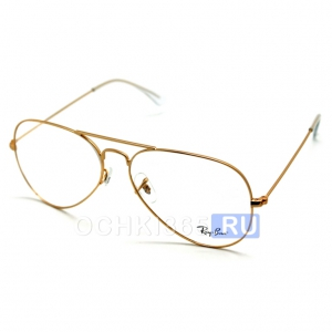 Оправа Ray Ban Aviator Large GLD